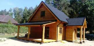 domy drewniane szeregowe energooszczedne pasywne domy gora 7 1
